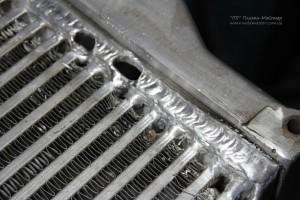 Зварювання алюмінієвих сплавів